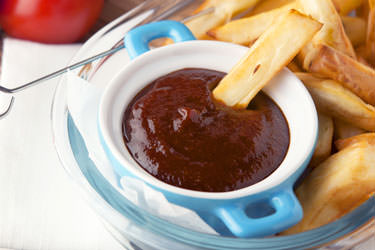 Barbecue sauce (BBQ)