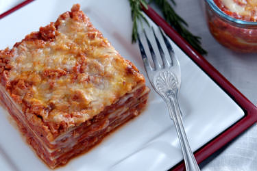 Traditional Lasagne